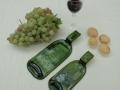 Botellas vino aperitivos